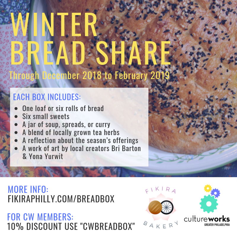 bread share image